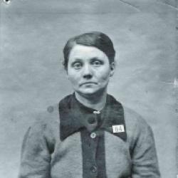 Hilda Nilsson